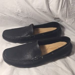 14 th & union men's slip on loafers